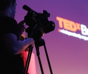 CPL Provides Lighting and amp; Video for TEDx Bristol Event