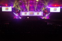 CPL Supplies Widescreen Projection and amp; Video Package for Telecom Plus Event