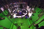 CRYSTAL VISION SYNCHRONISES AND AUGMENTS UK ELECTION NIGHT COVERAGE