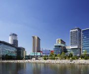 CRYSTAL VISION UNDERPINS EXPANSION FOR MAJOR UK BROADCASTER AT MEDIACITYUK