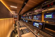 CTV equips new flagship OB11 with RTS intercoms
