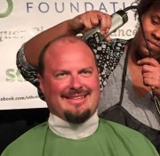 CueScript Pledges Support to DVGs Alex Martins Stand Against Childhood Cancer with St. Baldricks