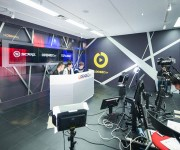 CyberZ Renovates eSports Studio with ATEM 2 M E Broadcast Studio 4K