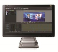 Dalet Showcases Dalet Cube, a Complete 3D Graphics Suite for Dalet News Solutions at NAB 2013