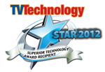 Dalet Wins Second Consecutive TV Technology STAR Award