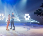 DANCING ON ICE SHINES WITH ROTOLIGHT ANOVA PRO 2