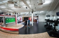 Danmon Systems Group completes HD studio for TV2|DANMARK HD news