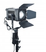 Datavision astonishes with sub- and pound;500 LED Studio Fresnel