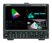 DBW Communication, Rome, Invests in Leader LV5490