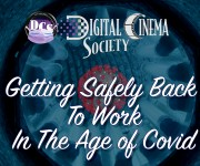 DCS Presents: Getting Safely Back to Work in the Age of COVID