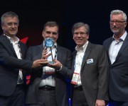 Dejero, Musion 3D and Vodafone Romania Win Industry Award for World First Live Rock Concert Using 5G and Holographic Technology