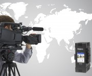 Dejero Showcases Compact IP Solutions for Remote Broadcasting at CABSAT 2017