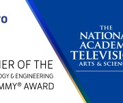 Dejero Wins Prestigious Emmy Award for Technology and Engineering