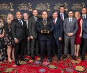 Dejero Wins Second Prestigious Technology and Engineering Emmy Award