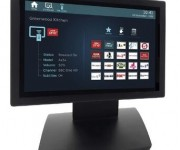 Densitron adds new touchscreens and media end-point to Intelligent Display System (IDS) range