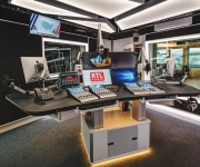 DHD Audio Production Platform Chosen for RTL Audio Center Berlin