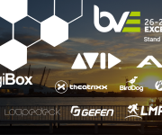 DIgiBox at BVE 2019