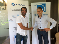 Digigram and KALRAY Partner to Create High-Quality, Low-Power, Real-Time HEVC Video Encoder Solutions