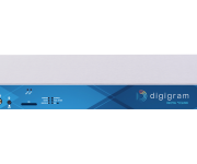 Digigram Unveils IQOYA *X LINK System for Cost-Effective Full IP Delivery of Multiple Audio Programs to Multiple Targets