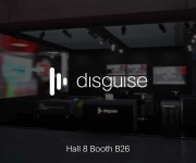 disguise to showcase award-winning Broadcast, Live Production  and eSports solutions at IBC2019