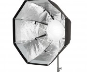 DoPchoice Delivers Custom Light Modifiers for ARRI Orbiter