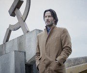 DP Eric Koretz Uses Micro Studio Camera 4K on New Keanu Reeves Film Siberia