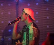 DPA Delivers Dynamic Pop Vocals For Timeflies European Tour