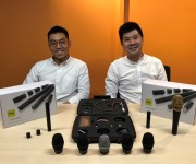 DPA Microphones Boosts Its Presence in Singapore and Thailand With Two New Appointments