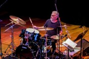 DPA Microphones Help Steve Gadd Deliver A Perfect Performance