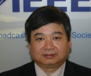 Dr. Yiyan Wu, IEEE BTS Distinguished Lecturer, to Present at 2016 NAB Broadcast Engineering Conference