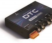 DTC Domo Broadcast introduces Encipher IP encoder at NAB 2017