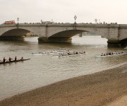 DTC Domo Broadcast technology deployed for The Cancer UK Boat Races 2017