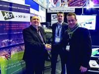 Editec adds new I-Movix X-10 ultra slow motion system to its fleet - announced at BVE2012