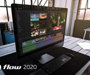 EditShare Flow 2020 Makes Waves