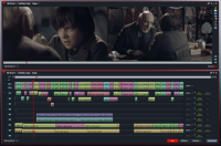 EditShare Serves Up Lightworks on Windows, Mac and Linux at IBC2013