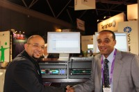 Egypts first HD channel relies on RTS TELEX