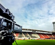 ES Broadcast Hire captures more Canon UHD field lenses to meet demand for 4K sports coverage