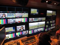 Euromedia Equips OB Van 740 with Apantac TAHOMA Multiviewers