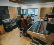 Evolution Studios Chooses PMC Monitoring For Perfect 5.1 Surround