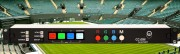 Eyeheight colour correctors and keyer chosen for OB coverage of 2015 Wimbledon Lawn Tennis Championships