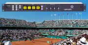 Eyeheight LE-2M Legaliser Secures the Field in French Open Tennis