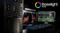 FilmLight offers a new integrated colour grading option for facilities with Baselight PLUS