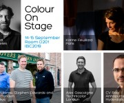 FilmLight presents Colour On Stage at IBC2019