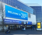 Finepoint Broadcast Heading to Amsterdam for ISE 2019