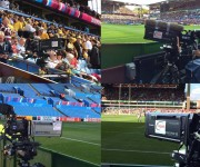 Finepoint Broadcast Reports Continued Growth in Demand from Sports OB Sector for Broadcast Hire