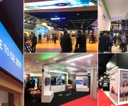 Finepoint Reports Highly Successful ISE 2019