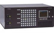 FOR-A Debuts MFR-3000 Routing Switcher at NAB 2015
