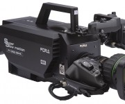 FOR-A FT-ONE-SS4K Ultra High-Speed Cameras Capture and nbsp;4K Footage at 1,000 fps for Live Production