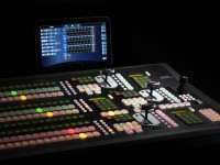 FOR-A to Show Multi-Format Production and Routing Switcher for First Time in Middle East at CABSAT 2012