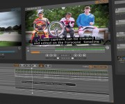 Forscene NAB 2016 Release Solves Double-System Recording and Closed Caption Challenges